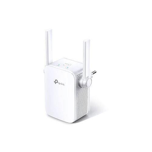 Repetidor Wi-Fi TP-Link TL-WA855RE 300Mbps - TP-Link