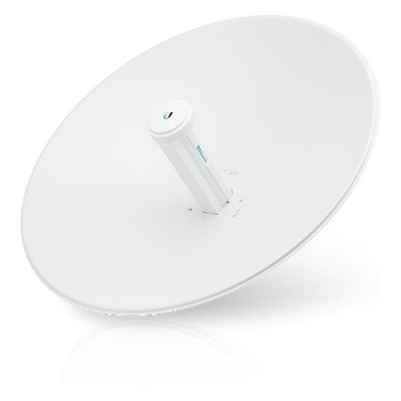 Antena Direcional Ubiquiti PowerBeam AC 5GHZ  PBE-5AC-500 BR - Ubiquiti