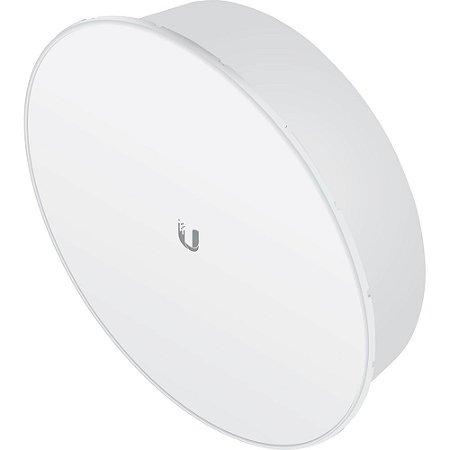 Antena Ubiquiti Powerbeam Airmax 5ghz 450+Mbps 25dbi 25+Km PBE-5AC-400-ISO - Ubiquiti