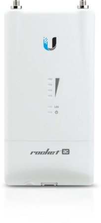 Bridge Ubiquiti Rocket AC Airmax Basestation 5GHZ R5AC‑Lite - Ubiquiti