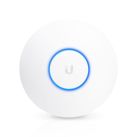Access Point Ubiquiti Unifi AP 4x4 MIMO UAP-AC-HD BR - Ubiquiti