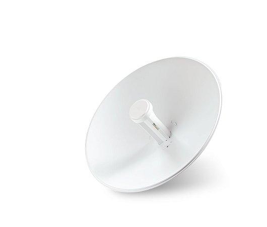Antena Direcional Ubiquiti Airmax PowerBeam 25DBI M5 2X2 5.8 GHZ PBE-M5-400 BR - Ubiquiti