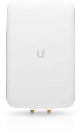 Antena MESH Ubiquiti Unifi de Alta Eficiência Dual-Band Direcionável para UAP-AC-M UMA-D - Ubiquiti