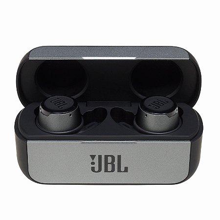 Fone de Ouvido Bluetooth JBL Reflect Flow Preto - JBL