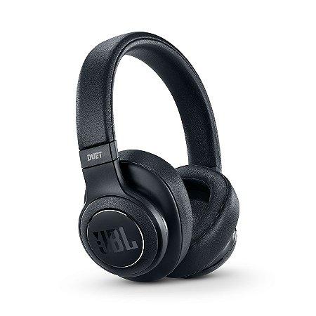 Headphone JBL Duet NC Bluetooth Preto - JBL