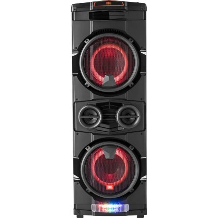 Caixa Amplificada JBL Party Xpert, 350W, Entrada Auxiliar, Wireless, Bluetooth, Dual USB - JBL