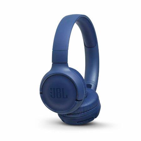 Headphone JBL Tune 500 BT Azul - JBL