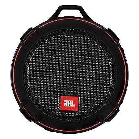 JBL Wind Caixa de Som Portátil Bluetooth Preto - JBL