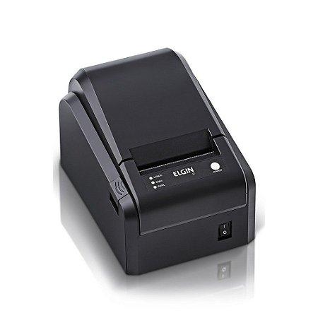 Impressora Não Fiscal Termica I7 Elgin Serrilha USB - ELGIN