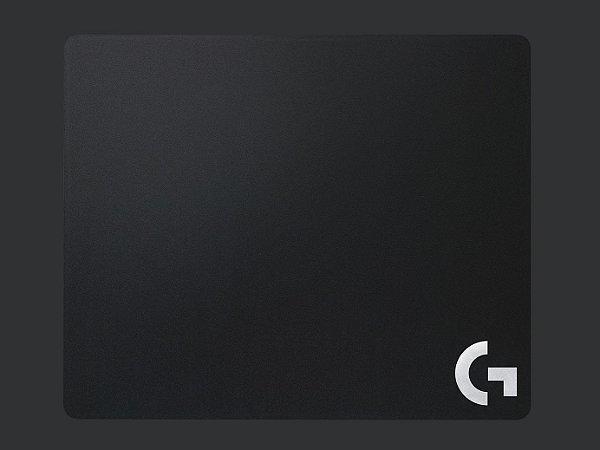 Mousepad Gamer Logitech G440 Rígido Preto - Logitech