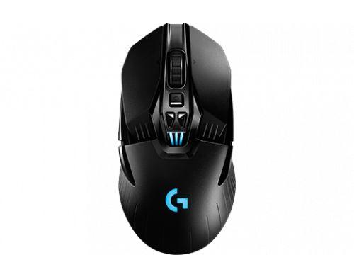 Mouse Sem Fio Gamer Logitech G903 Hero 16k Lightspeed Recarregável RGB Lightsync 11 Botões 16000DPI - Logitech