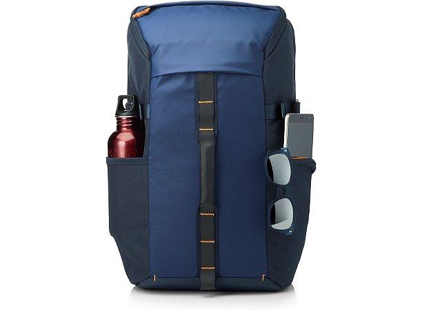 "Mochila Para Notebook HP Pavilion Tech 15,6"" Azul 5EF00AA#ABL - HP"
