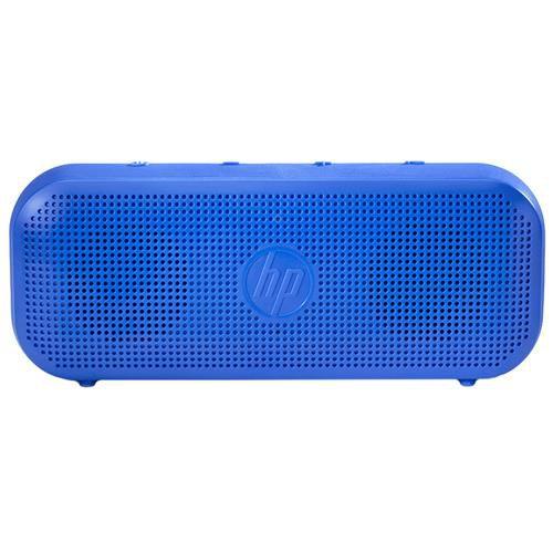 Speaker Mobile HP Bluetooth S400 Azul - HP