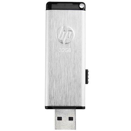 Pen Drive 32Gb V257W USB 2.0 - HP