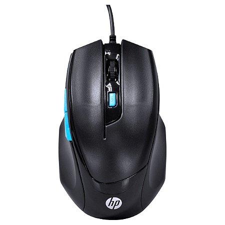 Mouse Gamer HP M150 Black - HP