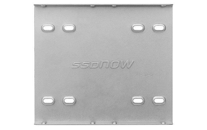 """Adaptador Baia de SSD 2,5"""" para 3,5 SNA-BR2/35 - Kingston"""