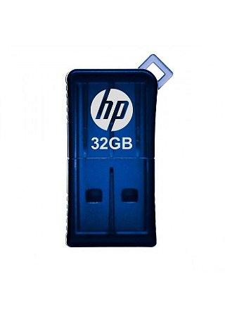 Pen Drive 32gb Usb Mini V165W - HP