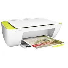 Impressora HP DeskJet Ink Advantage 2135 All-in-One Printer - HP