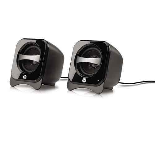 Speaker HP 2.0 Compact P2 - 2W RMS - HP