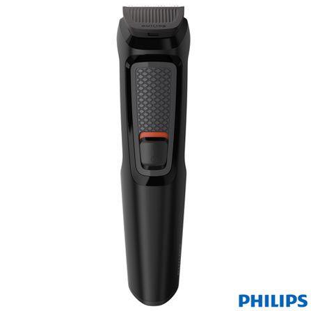 Aparador de pêlos MG3711/15 - 6 em 1- PHILIPS