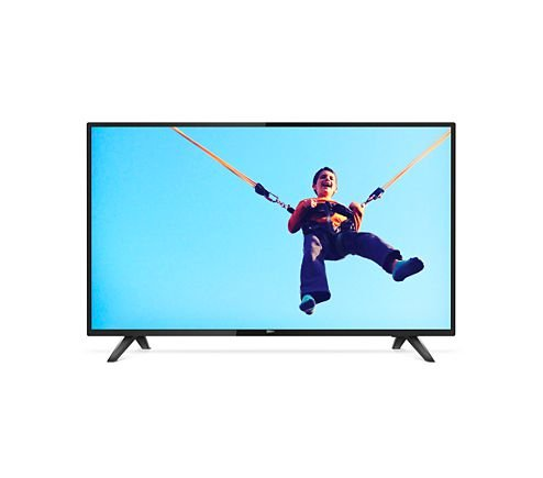 "Smart TV LED Full HD 43"" 43PFG5813/78 - Philips"