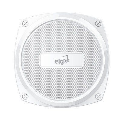 Carregador Wireless de Mesa Branco WQ1WH - ELG