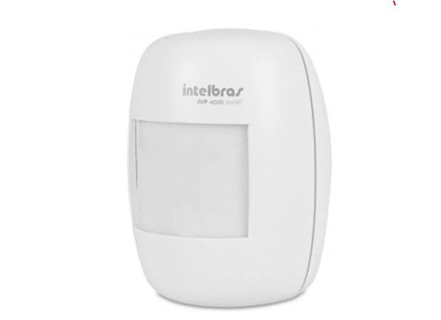Sensor  Intelbras Sem Fio IVP4000 Smart - Intelbras