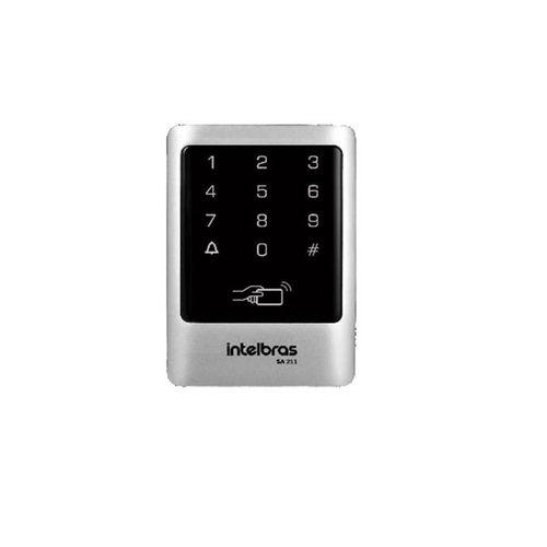 Controle de acesso DIGIPROX SA211 - Intelbras