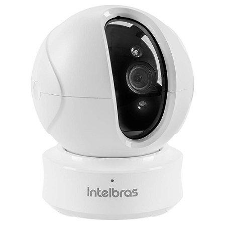 Câmera de Segurança Wi-fi HD Mibo iC4 - Intelbras