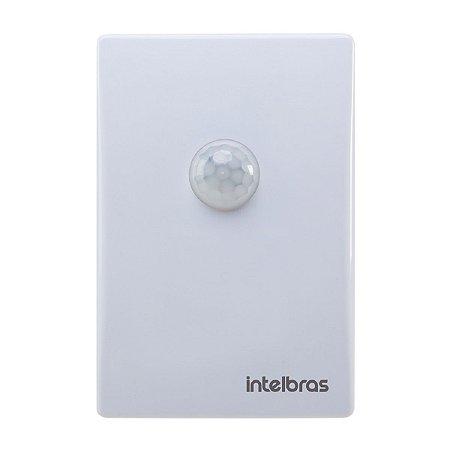Sensor de Presença de parede para Iluminação ESP180E - Intelbras