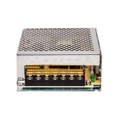 Fonte Intelbras 12,8V 10A EFM 1210 - Intelbras