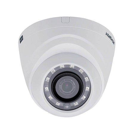 Câmera Dome HDCVI IR VHD 1120 D G4 - Intelbras