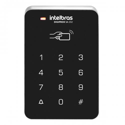 Controlador de Acesso Digiprox SA 202 - Intelbras