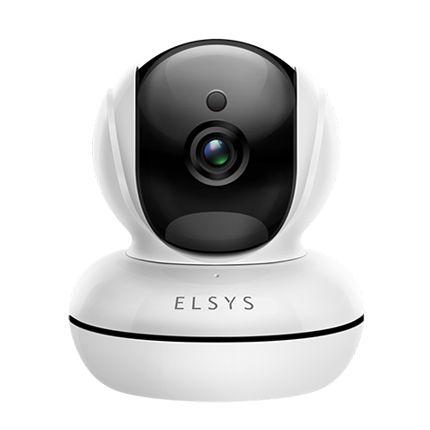 Câmera WiFi ESC-WR2 interna - Elsys
