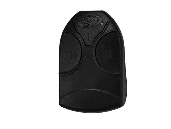 Controle Remoto Mini Tok 3 Botões 433mhz - PPA