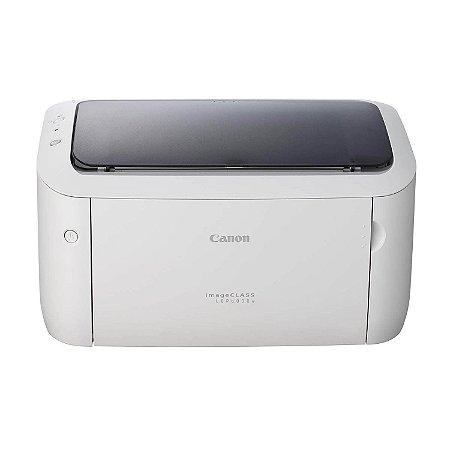 Impressora Laser Mono Canon LBP6030W - Canon