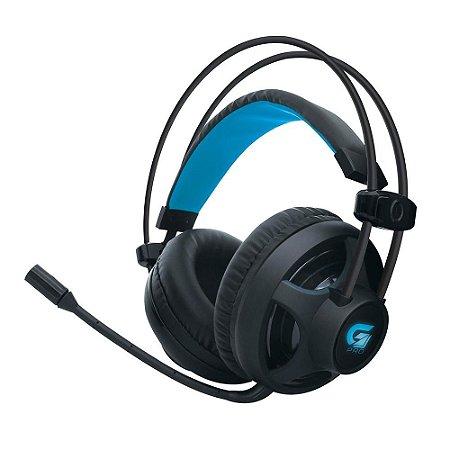 Headset Gamer PRO H2 - FORTREK