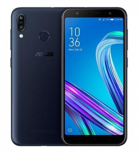 Smartphone Asus Zenfone Max M2 ZB555 32gb Preto - Asus
