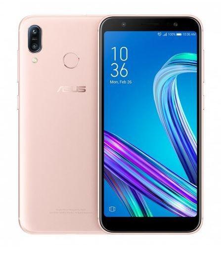 Smartphone Asus Zenfone Max M2 ZB555 32gb Dourado - Asus