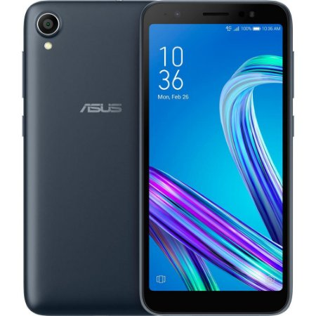 Smartphone Asus Zenfone Live L1 QuadCore ZA550KL 32gb Preto - Asus