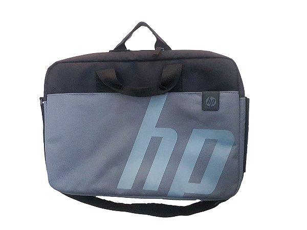 Maleta para Notebook New Topload Cinza - HP