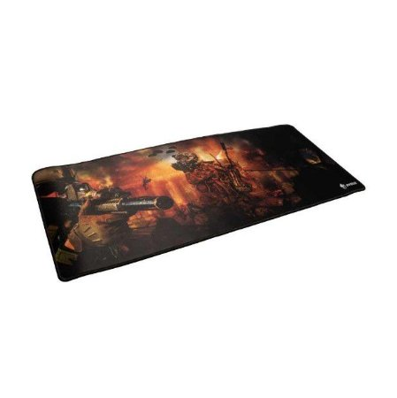 Mousepad Gamer Evolut 700x300x2mm EG-402RD  - Evolut