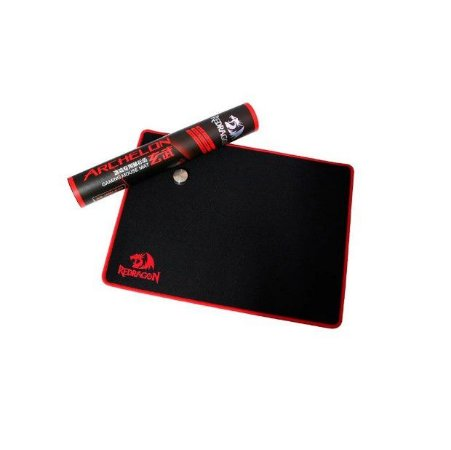 Mousepad Gamer Redragon Archelon Speed Grande 400x300mm P002 - Redragon