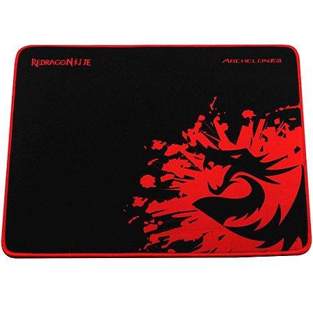 Mousepad Gamer Redragon Archelon Speed Médio 330x260mm P015 -  Redragon
