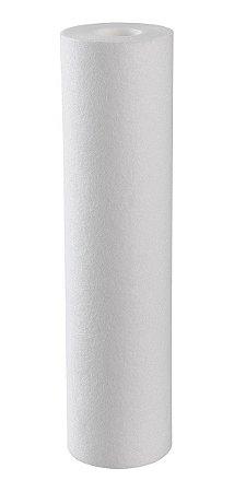 """Elemento Filtrante PP 10u - 9""""7/8"""" (251mm) - Sem Acabamento"""