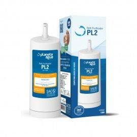 Refil compatível P655 com aparelhos Latina Purifive, Vitamax, PA731e PN535