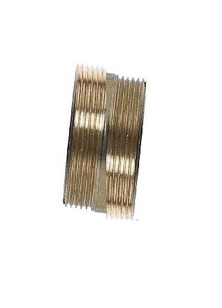 Adaptador Baixo Metal Rosca Encaixe Torneira Para Difusor