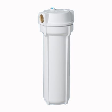 """Filtro de Água Declorador para Ponto de Uso 10"""" Polifil 300"""
