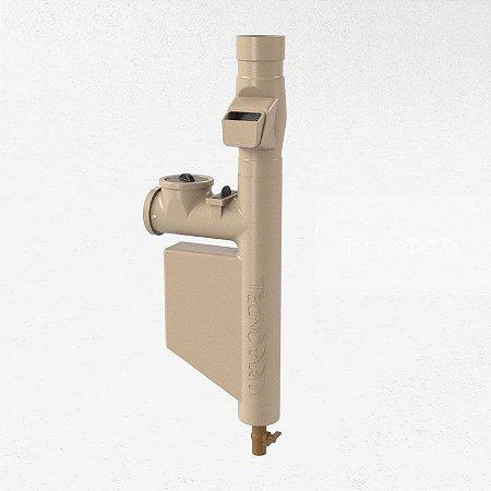 Filtro para Coleta de Água da Chuva Smart Filtro - Bege