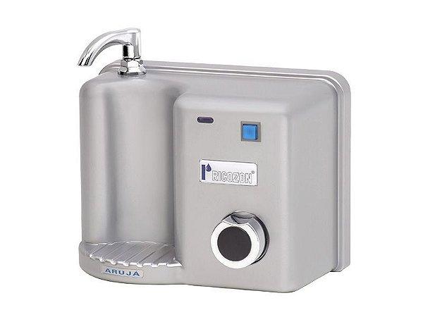 Purificador e Ozonizador de Água Arujá Titanium